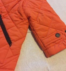Куртка Ralph Lauren (США)