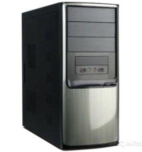 Системный блок AMD 4 ядерный