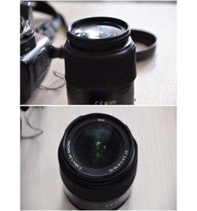 Фотоаппарат Sony a200 full kit