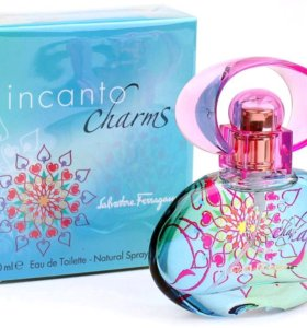 Incanto Charms (Salvatore Ferragamo parfums)