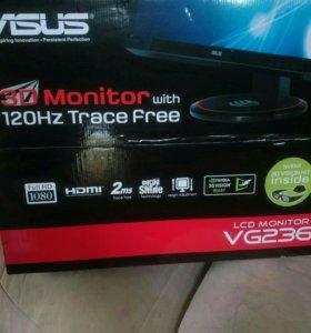 Монитор Asus VG236H