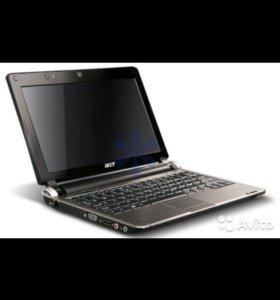 Продам нетбук - Acer Aspire Kav 60 в идеале !