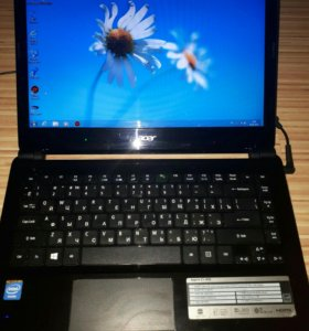 Ноутбук Acer Aspire E1-410