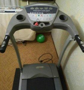 Электрическая беговая дорожка Torneo-nota