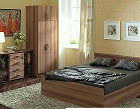"""Кровать"""" Стандарт """" 1,6 м."""