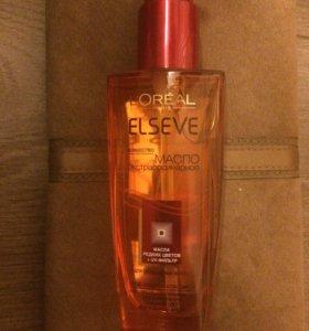 Loreal / Elseve Масло для волос