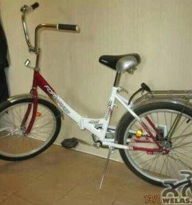 Велосипед Forward Valencia 401