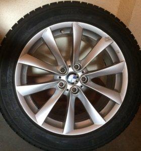 BMW r19 диски