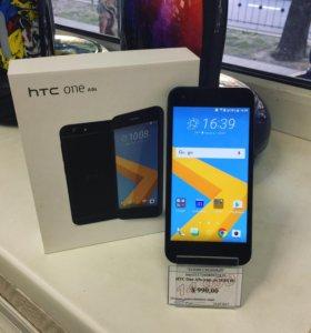 HTC One A9s 3/32 (Cast Iron)