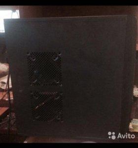Компьютер AMD A10-5800К APU with readeon HD graphi