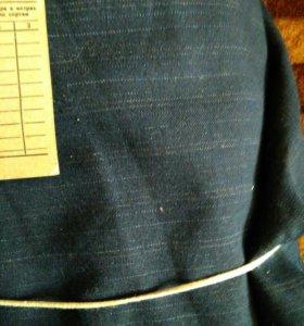 Ткань костюмная в рулонах