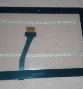 Тачскрин для Samsung P7500 P7510 Galaxy Tab
