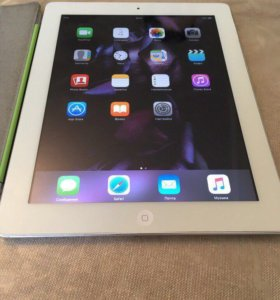 iPad 2 Wi-fi 64 GB