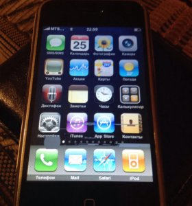 Айфон 1