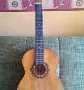 Гитара классическая Bulgarska Kremona Kazanlak