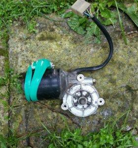 Мотор стеклоочистителя задний и передний для ваз