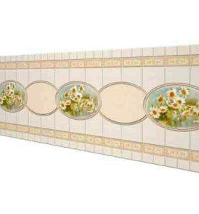 Столещныца и Стенавой панель для кухни