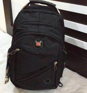 Городской модный рюкзак Swissgear
