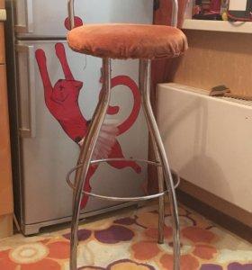 Барный стул 2шт
