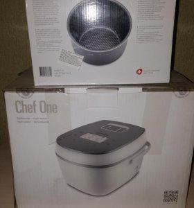 Мультиварка Chef One Stadler Form и чаша Inner Pot