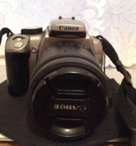 Canon 350 D зеркальный фотоаппарат