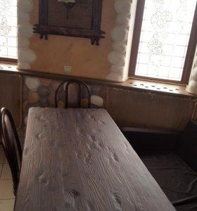 Стол 150×70 и 160×80.