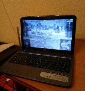 """Мощный ноутбук для Танков, Дота 2,CS GO""""за так""""!"""