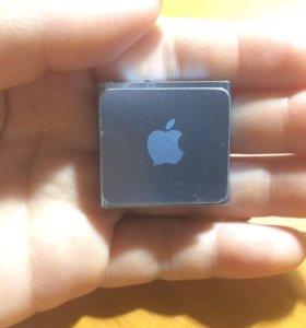 Apple iPod shuffle с зарядкой