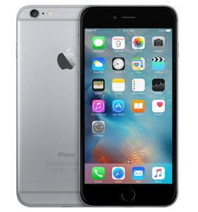 IPhone 6 16gb копия