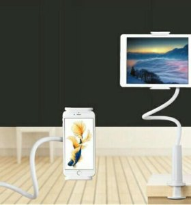 Кронштейн для планшета и телефона