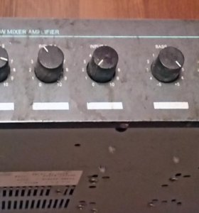 Dynacord MV-506 MV-512