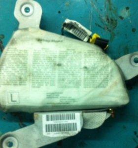 Бмв 39 airbag