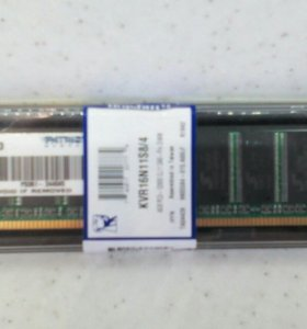 Ddr1 1Gb Patriot