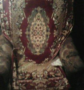 Кресла мягкие 2
