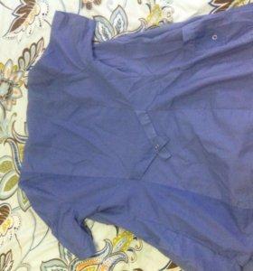 Хирургический костюм. На штанах резинка.