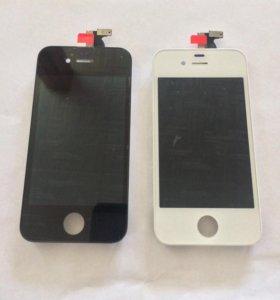 Дисплейный модуль iPhone 4, 4s