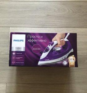 Продам новый утюг Philips