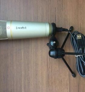 Студийный микрофон Pro Audio mic
