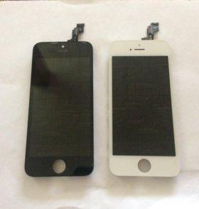 Дисплейный модуль iPhone 5, 5c, 5s