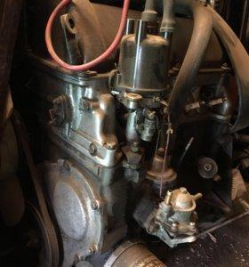 Мотор на жигули
