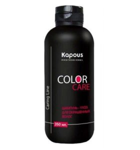 Шампунь Color Care» Капус