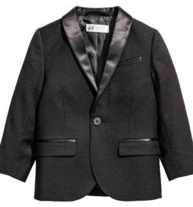 Новый пиджак фирмы H&M