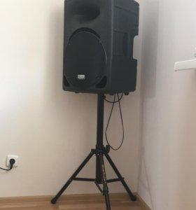 Активная акустическая система XLine SPG-1299