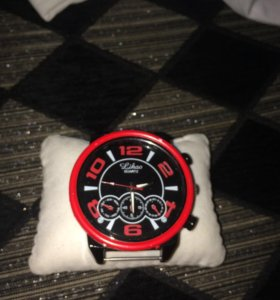 Часы без браслета