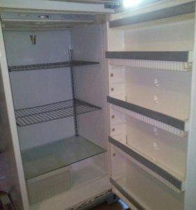 2-х камерный холодильник Ока