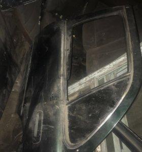 Тойота Камри 30 кузов 92 г