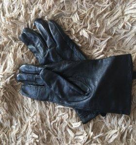 Перчатки длинные и короткие