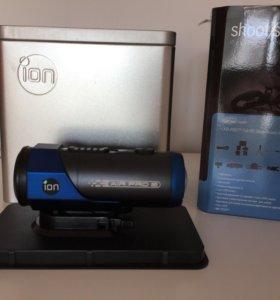 Экшн камера ion air pro 2 wifi