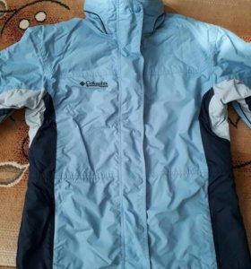 Куртка Колумбия р 50-52