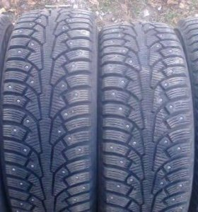Продаю зимние шины